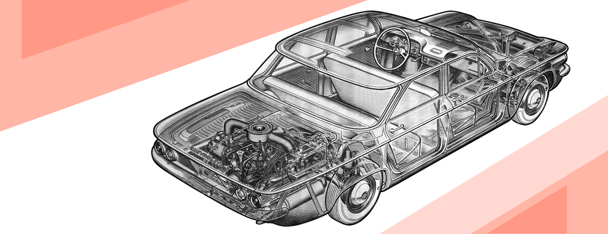Corvair Innovation